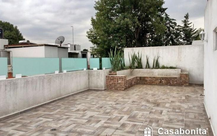 Foto de casa en venta en  , florida, álvaro obregón, distrito federal, 1291841 No. 19