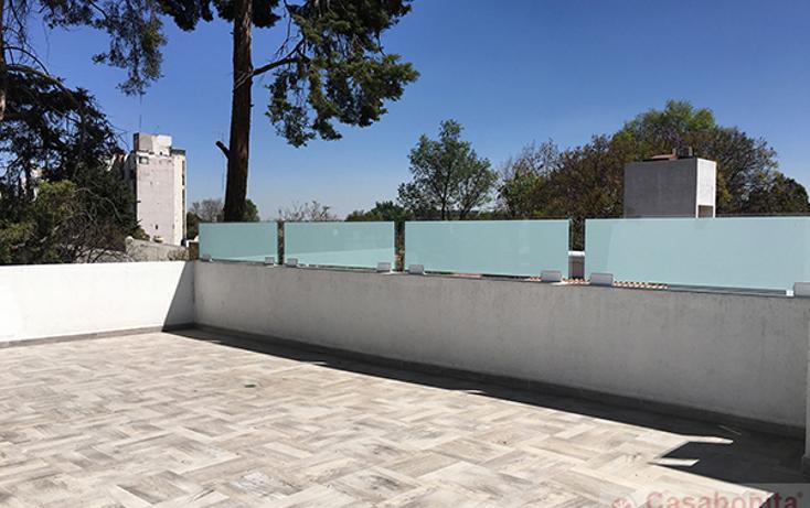 Foto de casa en venta en  , florida, álvaro obregón, distrito federal, 1291841 No. 22