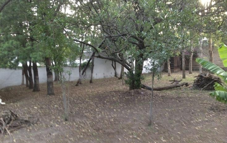 Foto de terreno habitacional en venta en  , florida, álvaro obregón, distrito federal, 1355515 No. 01