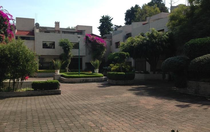 Foto de casa en venta en  , florida, álvaro obregón, distrito federal, 1514334 No. 01