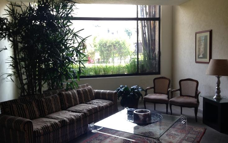 Foto de casa en venta en  , florida, álvaro obregón, distrito federal, 1514334 No. 02