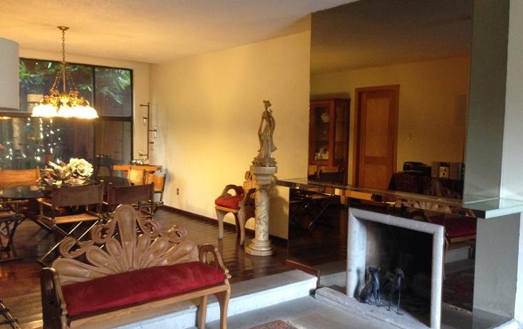 Foto de casa en venta en  , florida, álvaro obregón, distrito federal, 1514334 No. 04