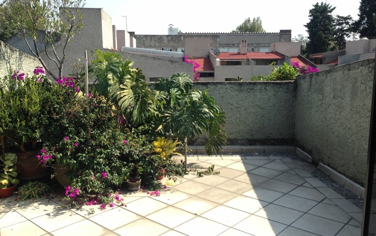 Foto de casa en venta en  , florida, álvaro obregón, distrito federal, 1514334 No. 16