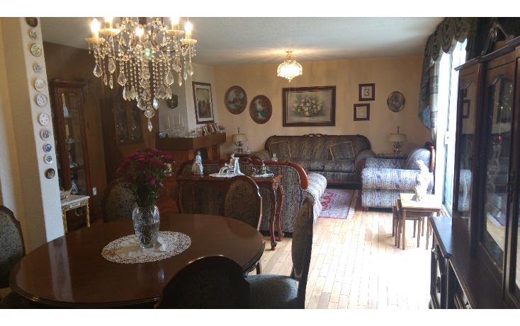 Foto de casa en venta en  , florida, ?lvaro obreg?n, distrito federal, 1558502 No. 02