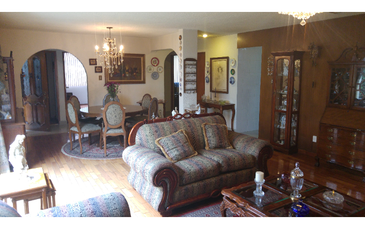 Foto de casa en venta en  , florida, ?lvaro obreg?n, distrito federal, 1558502 No. 03
