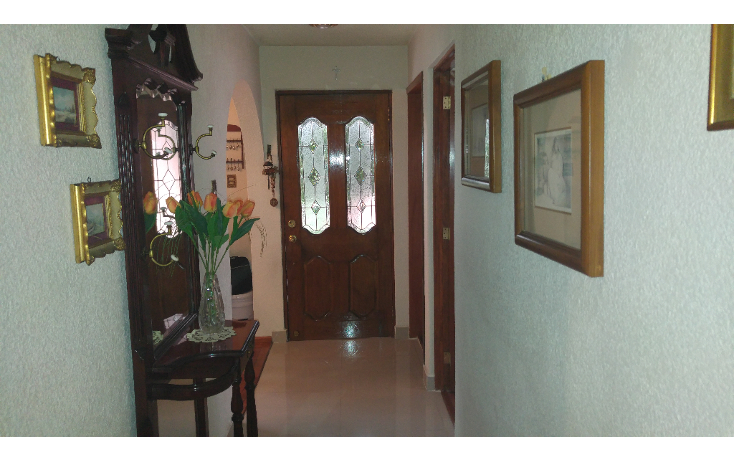 Foto de casa en venta en  , florida, ?lvaro obreg?n, distrito federal, 1558502 No. 05