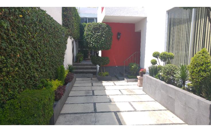 Foto de casa en venta en  , florida, ?lvaro obreg?n, distrito federal, 1558502 No. 16