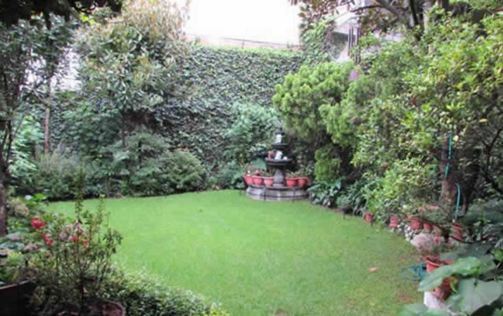 Foto de casa en venta en  , florida, álvaro obregón, distrito federal, 1655111 No. 03