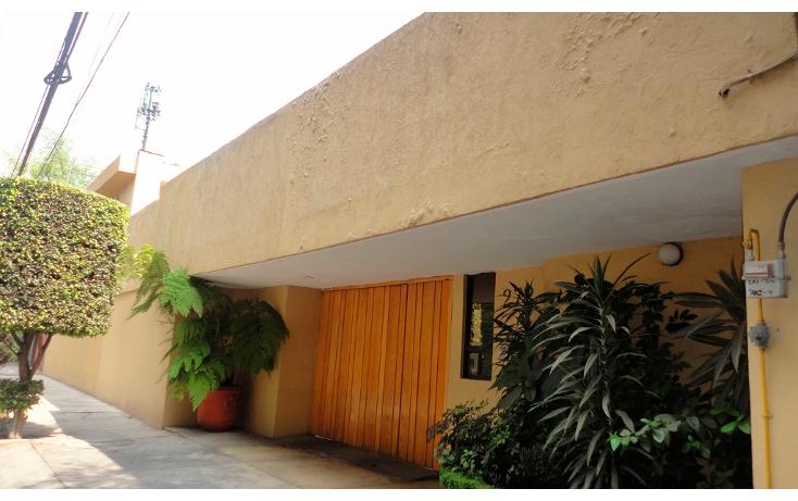 Foto de casa en venta en  , florida, álvaro obregón, distrito federal, 1723822 No. 01