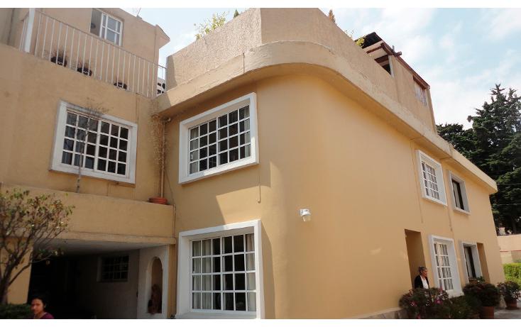 Foto de casa en venta en  , florida, álvaro obregón, distrito federal, 1723822 No. 02