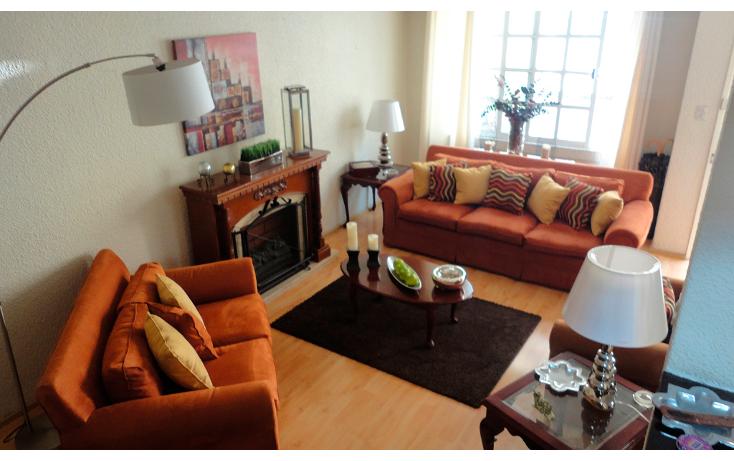 Foto de casa en venta en  , florida, álvaro obregón, distrito federal, 1723822 No. 03