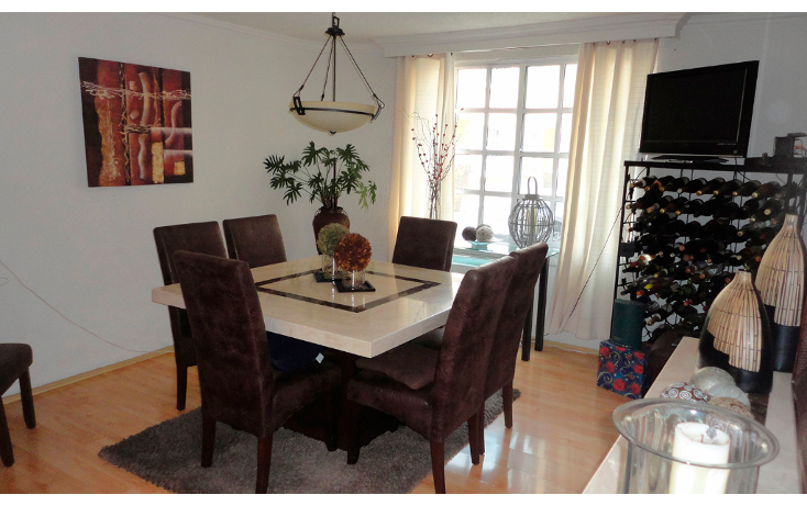 Foto de casa en venta en  , florida, álvaro obregón, distrito federal, 1723822 No. 04