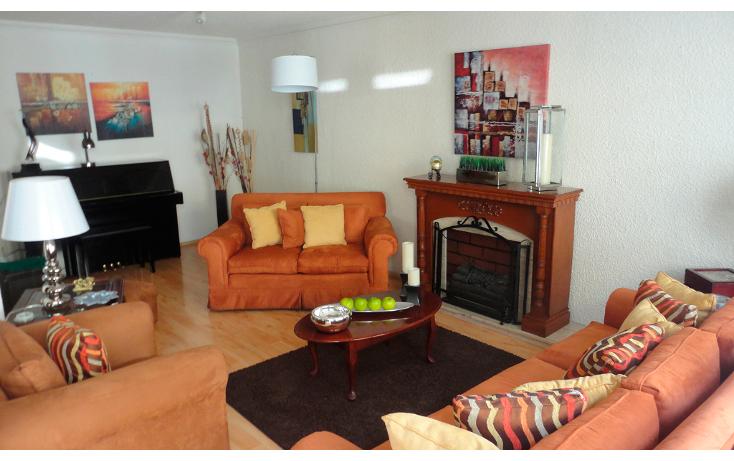 Foto de casa en venta en  , florida, álvaro obregón, distrito federal, 1723822 No. 05