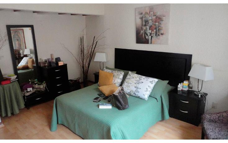 Foto de casa en venta en  , florida, álvaro obregón, distrito federal, 1723822 No. 09