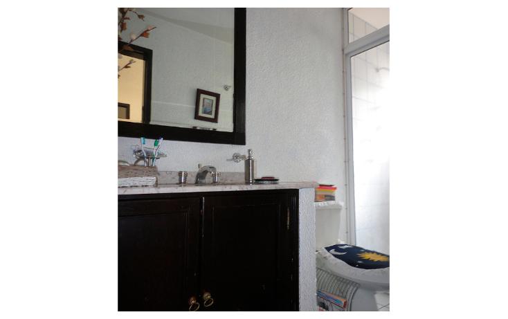 Foto de casa en venta en  , florida, álvaro obregón, distrito federal, 1723822 No. 10