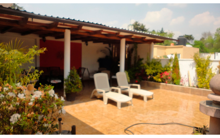 Foto de casa en venta en  , florida, álvaro obregón, distrito federal, 1723822 No. 13