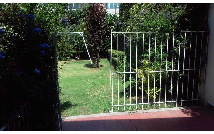 Foto de casa en venta en  , florida, álvaro obregón, distrito federal, 1921494 No. 27