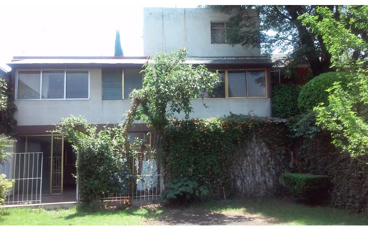 Foto de casa en venta en  , florida, álvaro obregón, distrito federal, 1921494 No. 31