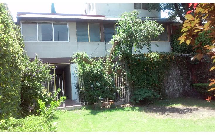 Foto de casa en venta en  , florida, álvaro obregón, distrito federal, 1921494 No. 32