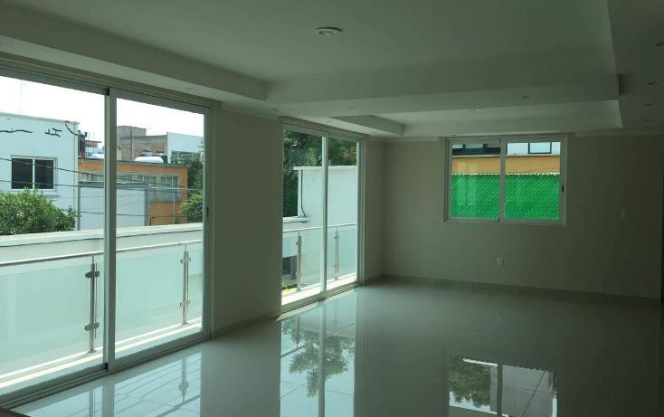 Foto de casa en venta en  , florida, álvaro obregón, distrito federal, 1940379 No. 01
