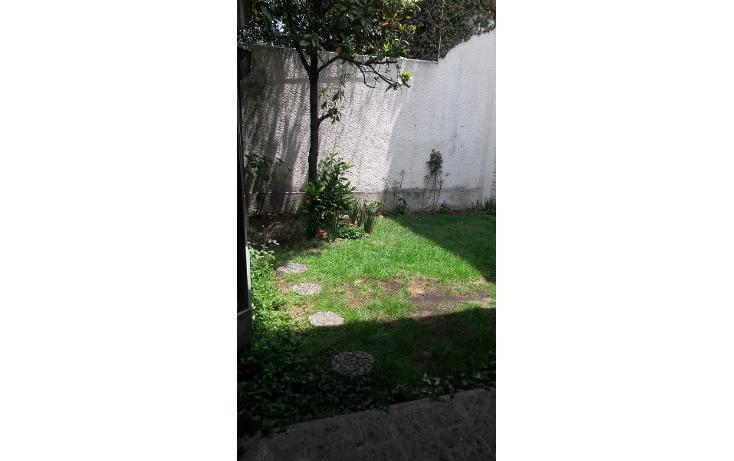 Foto de casa en venta en  , florida, álvaro obregón, distrito federal, 1941659 No. 10