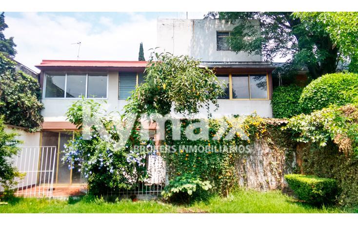 Foto de casa en venta en  , florida, ?lvaro obreg?n, distrito federal, 1943903 No. 23