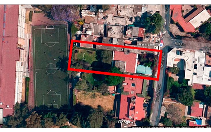 Foto de casa en venta en  , florida, ?lvaro obreg?n, distrito federal, 1943903 No. 31