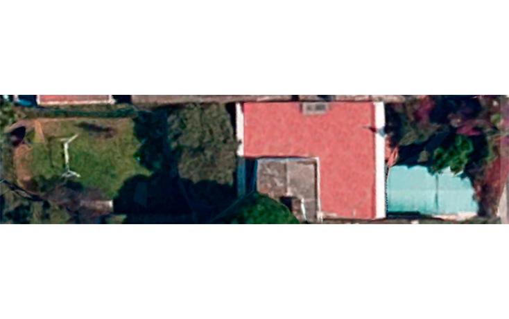 Foto de casa en venta en  , florida, ?lvaro obreg?n, distrito federal, 1943903 No. 32