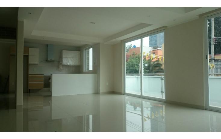 Foto de casa en venta en  , florida, ?lvaro obreg?n, distrito federal, 1994138 No. 03