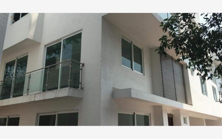 Foto de casa en venta en  , florida, álvaro obregón, distrito federal, 1997700 No. 02