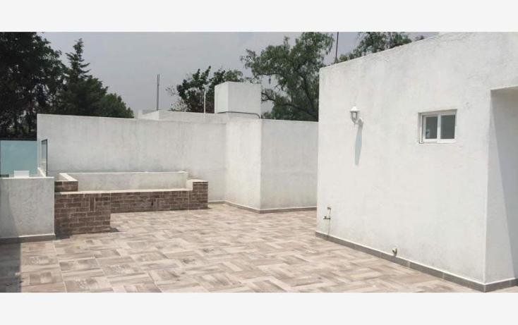 Foto de casa en venta en  , florida, álvaro obregón, distrito federal, 1997700 No. 06