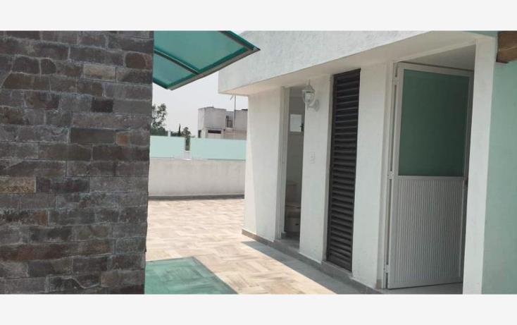 Foto de casa en venta en  , florida, álvaro obregón, distrito federal, 1997700 No. 07