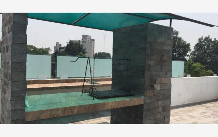 Foto de casa en venta en  , florida, álvaro obregón, distrito federal, 1997700 No. 08