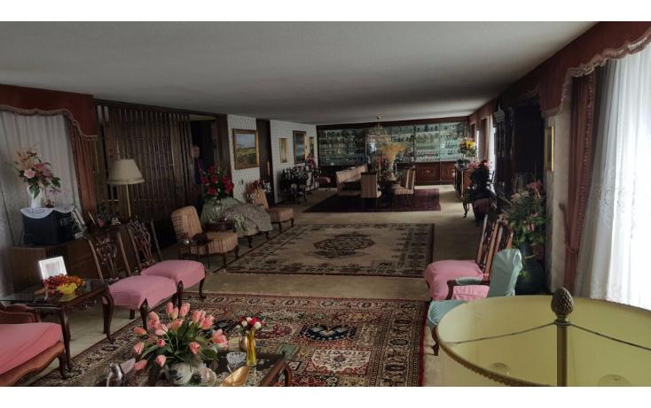 Foto de casa en venta en  , florida, ?lvaro obreg?n, distrito federal, 2010250 No. 01