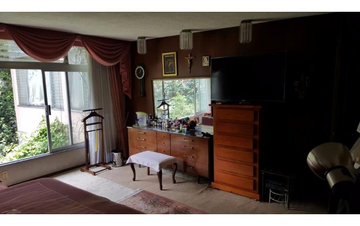 Foto de casa en venta en  , florida, ?lvaro obreg?n, distrito federal, 2010250 No. 24