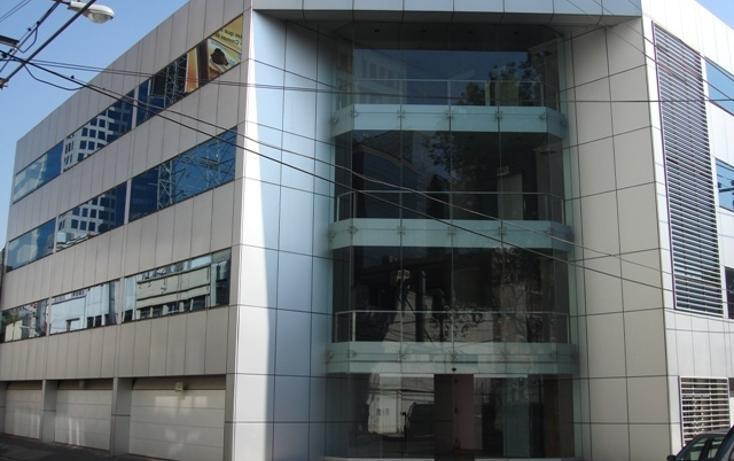 Foto de edificio en renta en  , florida, álvaro obregón, distrito federal, 519129 No. 01