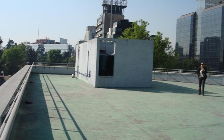 Foto de edificio en renta en  , florida, álvaro obregón, distrito federal, 519129 No. 02