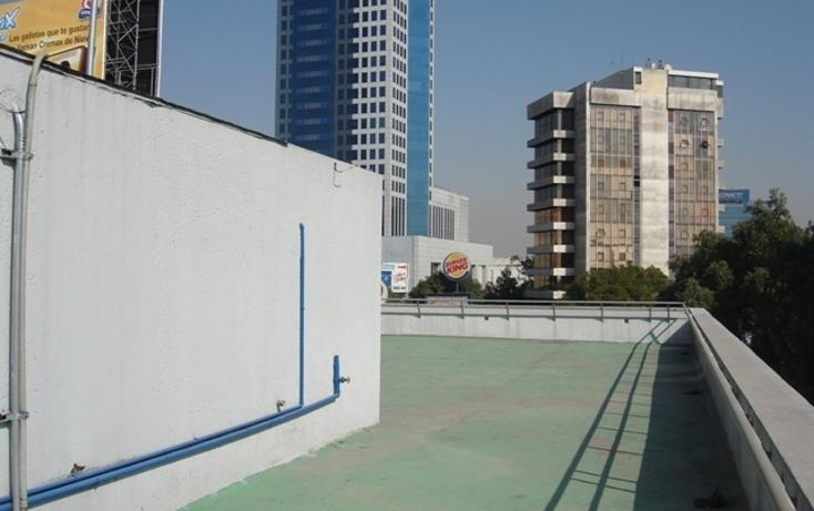 Foto de edificio en renta en  , florida, álvaro obregón, distrito federal, 519129 No. 03
