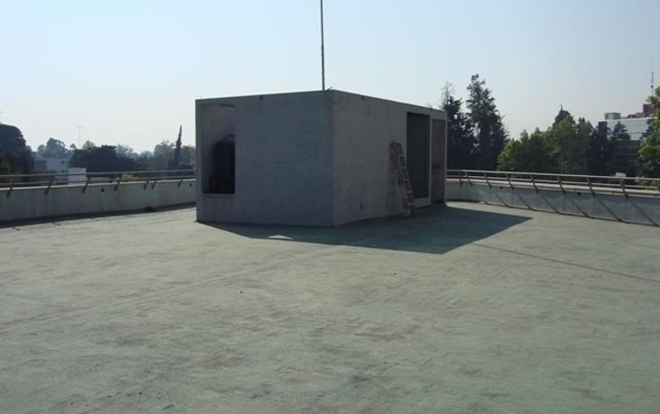 Foto de edificio en renta en  , florida, álvaro obregón, distrito federal, 519129 No. 04