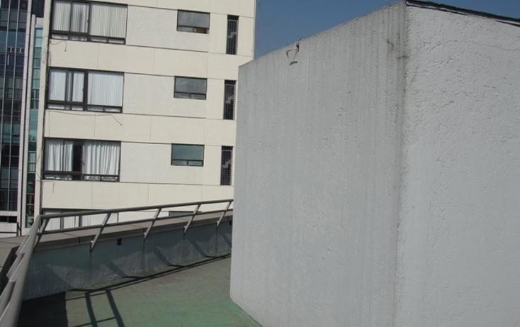 Foto de edificio en renta en  , florida, álvaro obregón, distrito federal, 519129 No. 05