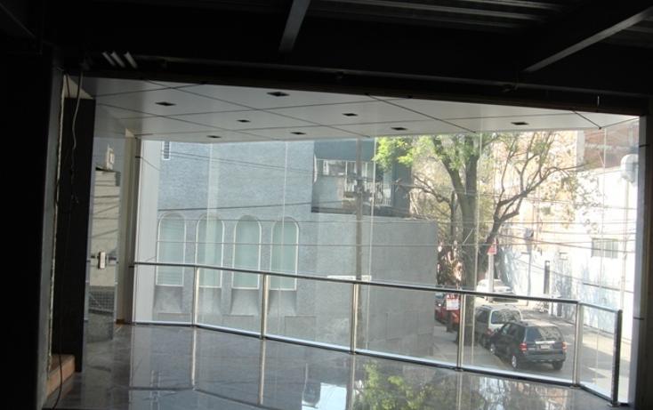 Foto de edificio en renta en  , florida, álvaro obregón, distrito federal, 519129 No. 08