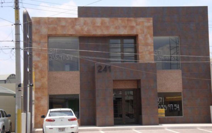 Foto de oficina en renta en, florida blanca, torreón, coahuila de zaragoza, 399540 no 02