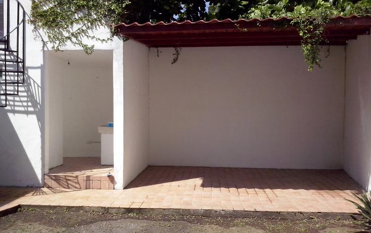 Foto de casa en renta en  , florida, centro, tabasco, 1660674 No. 01