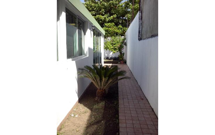 Foto de casa en renta en  , florida, centro, tabasco, 1660674 No. 02