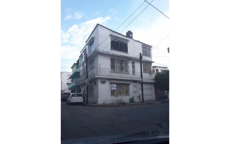 Foto de edificio en renta en  , florida, centro, tabasco, 1927947 No. 01