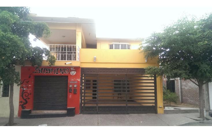 Foto de casa en venta en  , florida, culiacán, sinaloa, 1973056 No. 01