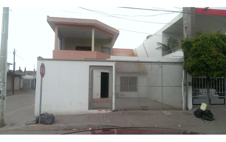 Foto de casa en venta en  , florida, culiacán, sinaloa, 1977830 No. 01