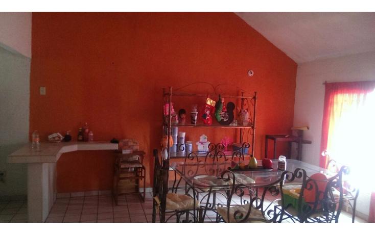 Foto de casa en venta en  , florida, culiacán, sinaloa, 1977830 No. 03