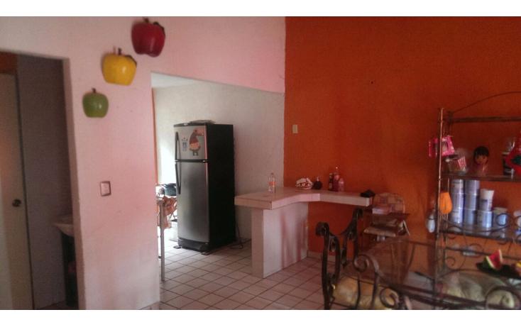 Foto de casa en venta en  , florida, culiacán, sinaloa, 1977830 No. 04