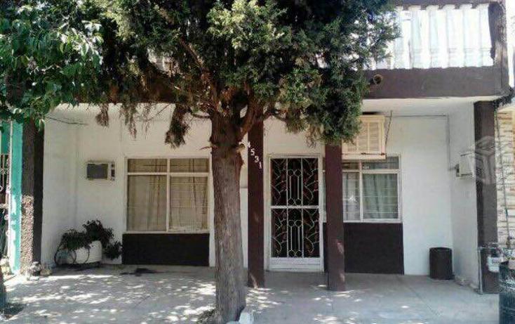 Foto de casa en venta en  , fomerrey 20 (2 de mayo), guadalupe, nuevo león, 1178567 No. 01
